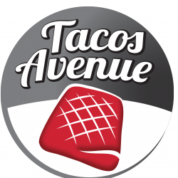TACOS AVENUE FRANCHISE LOGO