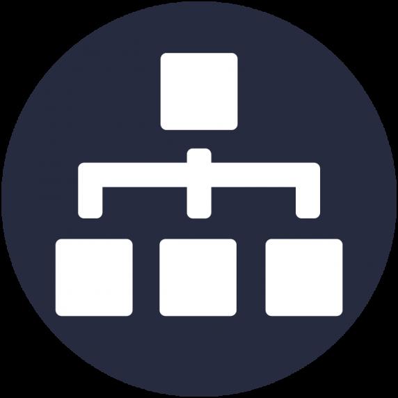 Recruter organiser entreprise franchise réseau organisé