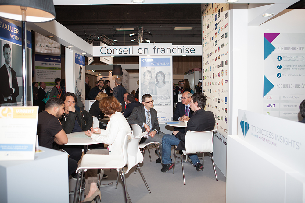 Consultants en franchise - Franchiseurs experts