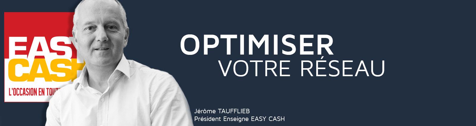 Optimiser votre franchise - Réseau de franchisés - Conseil franchise