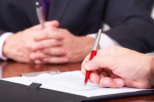 developper reseau franchise signer contrat
