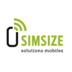 SIMSIZE utilisateur DIP en ligne Franchise Management