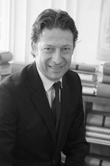 Alain Guidi, fondateur du cabinet cabinet juridique droit distribution franchise B.G.D.M.