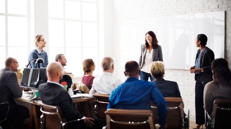 l'innovation au sein des réseaux organisés, dialogue, franchise, communication