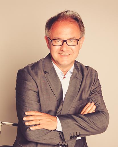 Emmanuel CHAMPENOIS, fondateur de C'DESIGN