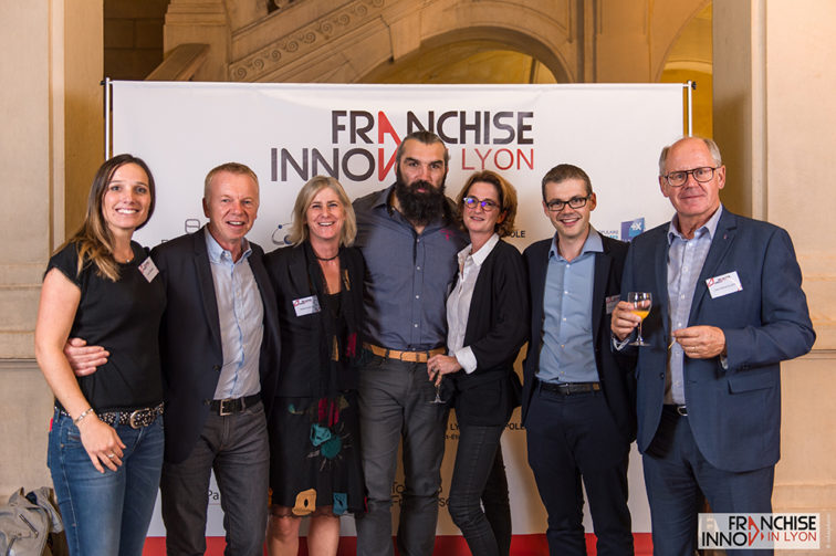 Franchise Innov'In Lyon, equipe, franchise management, lyon, franchise, franchiseurs, entrepreneur, entreprendre