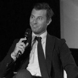Frédéric Lippi - dirigeant du réseau de concessionnaire Lippi