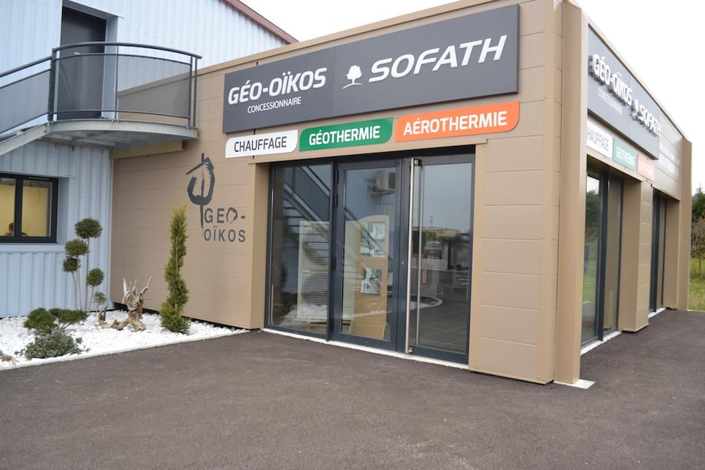 Concessionnaire SOFATH
