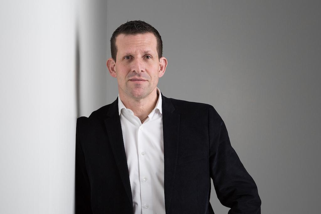 Vincent Potel, directeur général SOFATH
