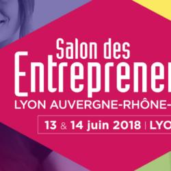 Conférence Franchise au salon des entrepreneurs de Lyon