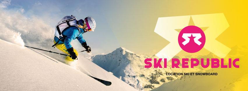 réseau ski république, enseigne affiliation