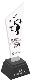 Trophées le Forum Franchise