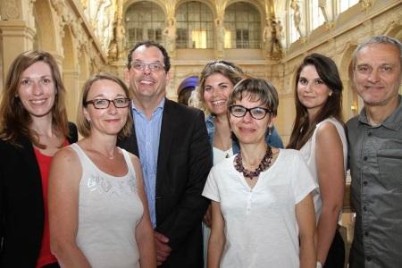 Franchise CCI Lyon Aura - Franchise Management