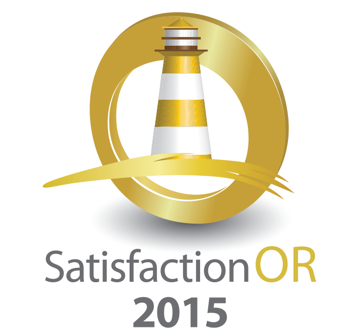 Label Satisfaction Or pour Darty Franchise