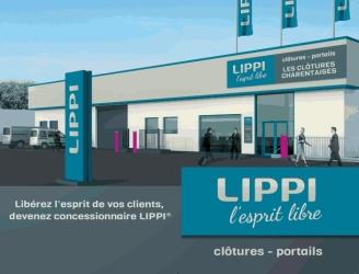 Le concept de concession Lippi