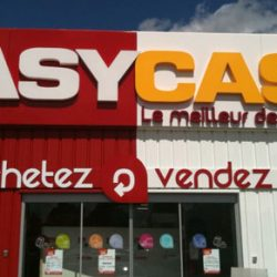 easy cash facade