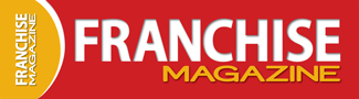 franchise magazine logo presse économique