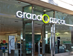 L'accompagnement par Franchise Management du réseau GrandOptical