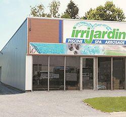irrijardin magasin 1