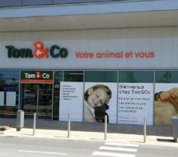 tom and co 4e magasin franchise