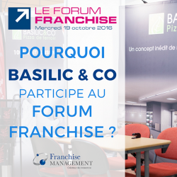 Basilic and co Forum Franchise stand 2015 01
