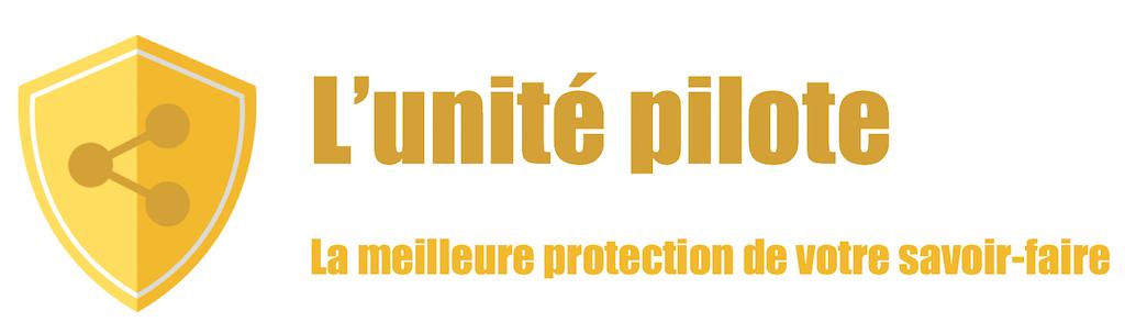En Franchise, l'unité pilote protège votre concept et votre savoir-faire