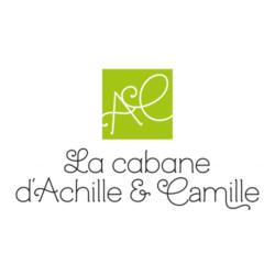 La cabane d'Achille et Camille, un concept de franchise de micro-crèche, devenu franchiseur grâce à l'accompagnement de Franchise Management.