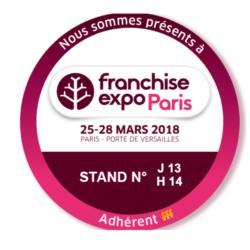 Créer votre réseau, développer votre franchise - Devenir Franchiseur - rencontrez Franchise Management à Franchise Expo Paris 2018