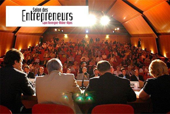 Franchise Management animera une Conférence Franchise au salon des Entrepreneurs de Lyon