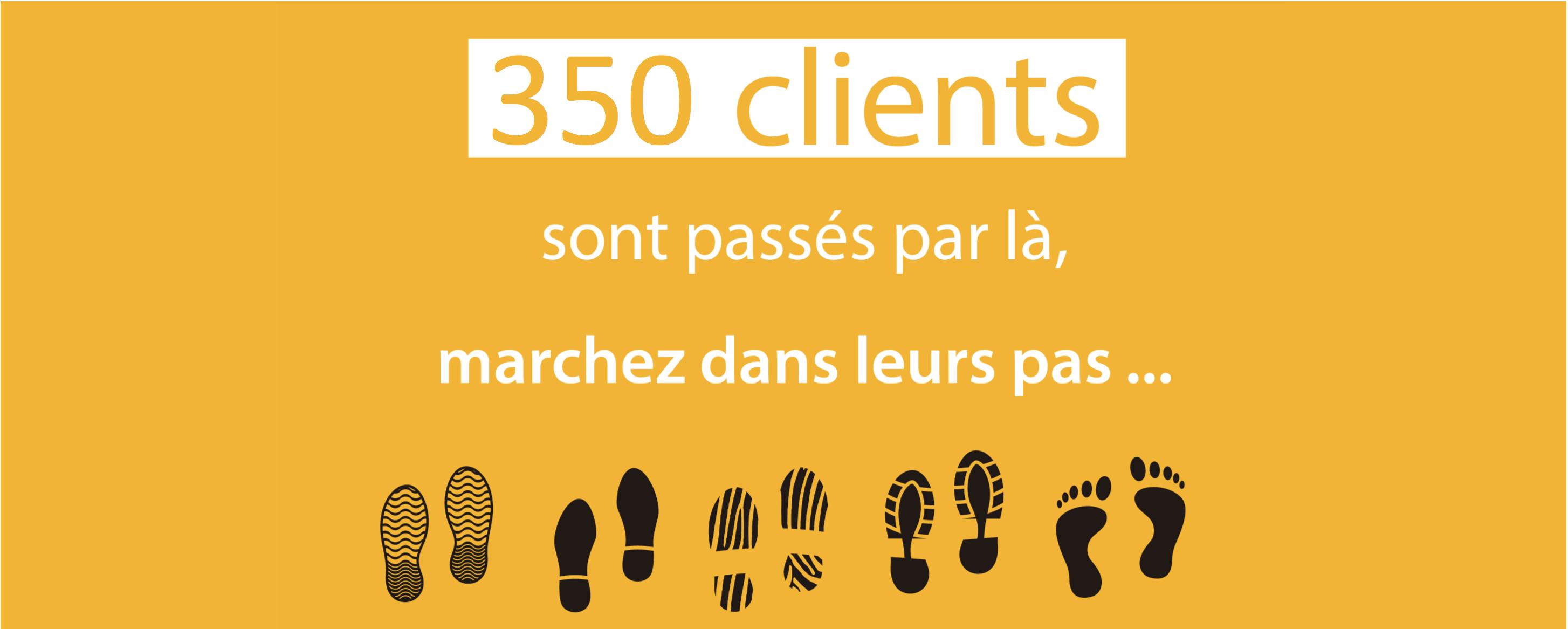 Franchise Management a accompagné plus de 350 enseignes, de toutes tailles et de tous secteurs d'activité