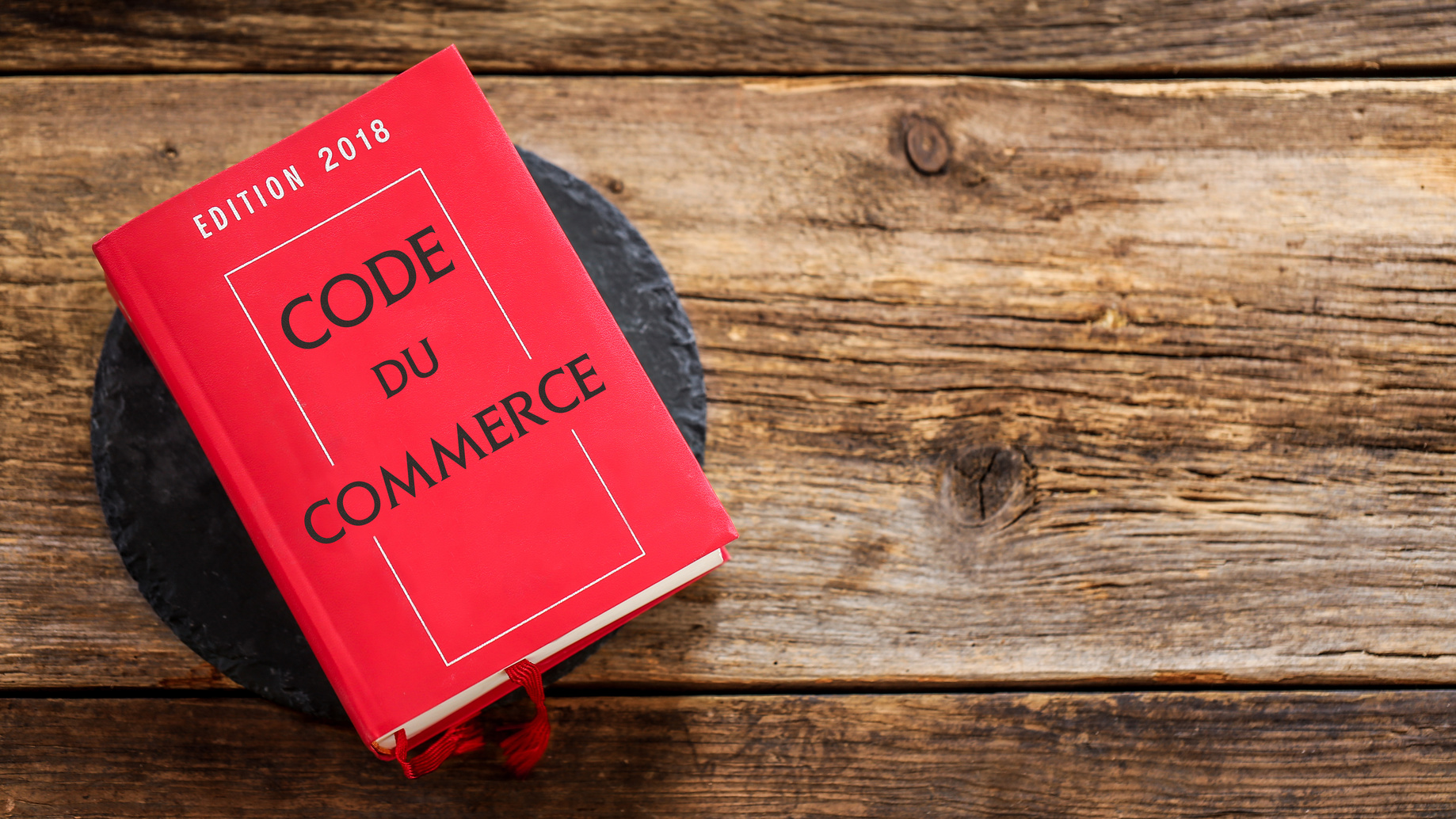 Code de commerce : Droit Franchise et Distribution