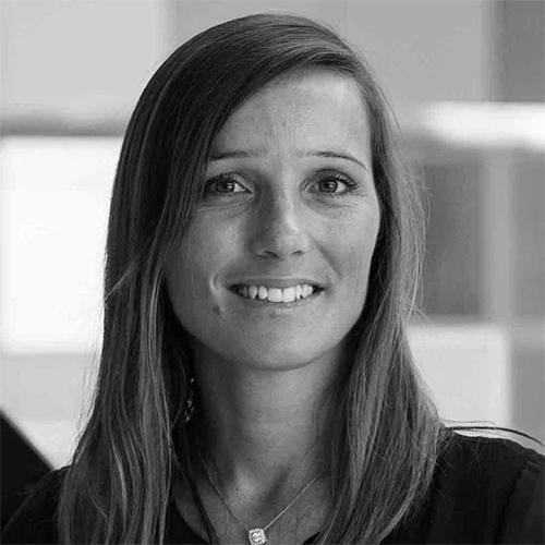 Lucie LEMOINE equipe Franchise Management