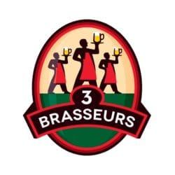 Les 3 Brasseurs, une enseigne et un réseau de Franchise accompagné par Franchise Management. Un développement en Franchise et en location gérance