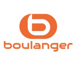 logo franchise Boulanger