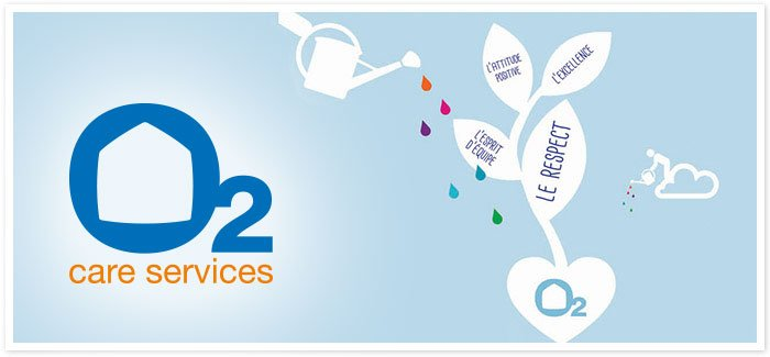 Responsable Animation Franchise, O2 Service Care