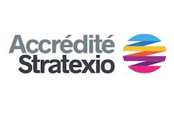 Franchise Management est accrédité Stratexio, spécialiste expert et reconnu en stratégie de distribution