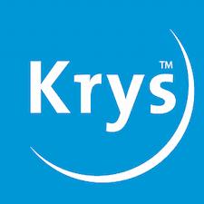 logo enseigne Krys Optique Franchise