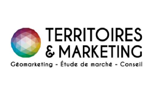 Territoire & Marketing, société de geomarketing pour accompagner les franchiseurs