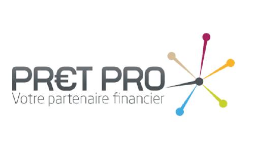 Prêt Pro, courtier en financement spécialisé en franchise. Prêt Pro a été référencé par Franchise Management et accompagne Franchiseur et franchisés