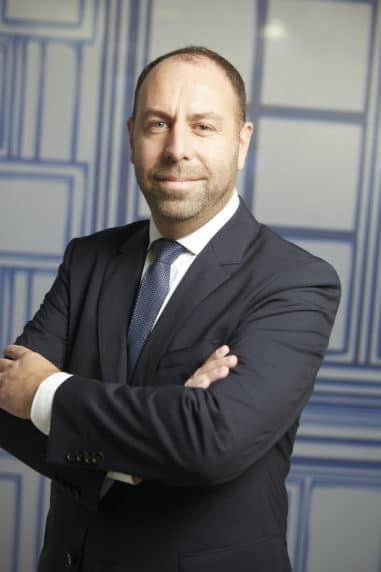 Charles Gael CHALOYARD Directeur Réseaux TECHNAL, une enseigne accompagnée par Franchise Management pour le développement de ses concessions et franchises.