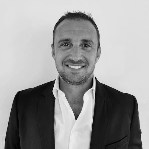 Thibaud Dugourgeot consultant Franchise Management