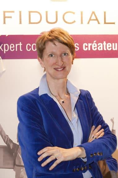 Olga Romulus, expert comptable spécialisé en franchise, membre du collège des experts de la fédération française de la franchise