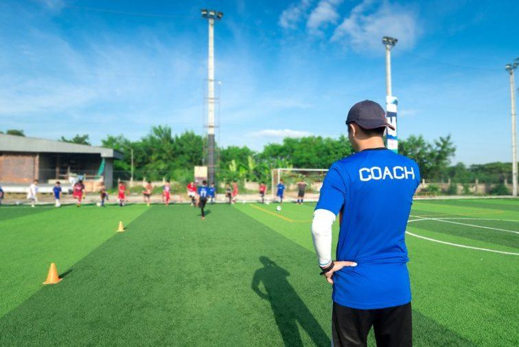 L'importance du coachin, de l'accompagnement en franchise et en licence de marque