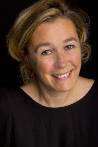 Sylvie Gaudy dirige depuis de nombreuses années le salon de la franchise Franchise Expo Paris